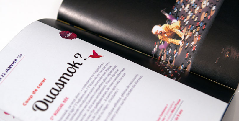 Pianocktail -  Brochure 68 pages
